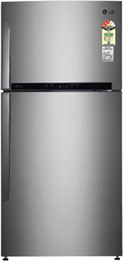 LG GR-M772HLHM 606 L Double Door Refrigerator (LG)  Buy Online