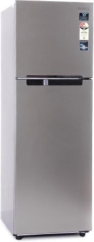 SAMSUNG 275 L Frost Free Double Door Refrigerator RT30K3753SP