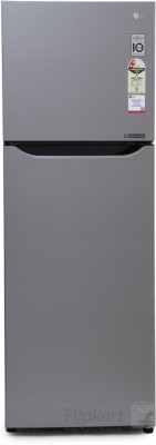 LG GL-Q282SGSR 255 Litre Double Door Refrigerator