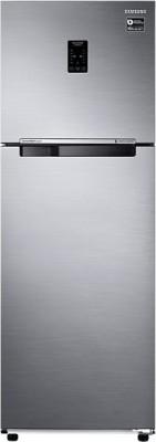 Samsung RT34K3753S9/HL 321 L Double Door Refrigerator
