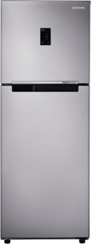 SAMSUNG 321 L Frost Free Double Door Refrigerator RT34K3743SA