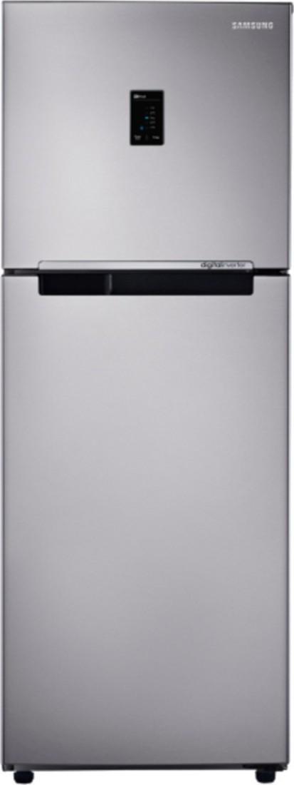 Samsung 321 L Frost Free Double Door Refrigerator (Samsung) Tamil Nadu Buy Online