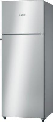 BOSCH KDN43VS20I 347Ltr Double Door Refrigerator
