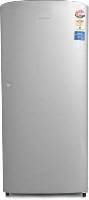 Samsung RR19J2104SE/TL 4S 192 Litres Single Door Refrigerator