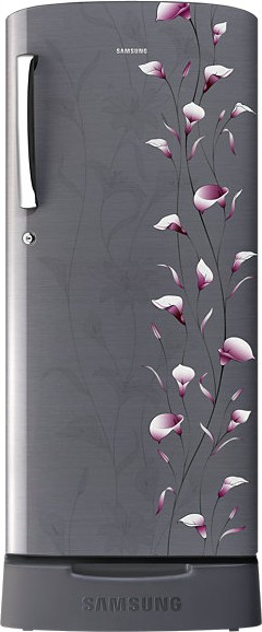View Samsung RR21J2835SZ/TL 212 L Single Door Refrigerator  Price Online