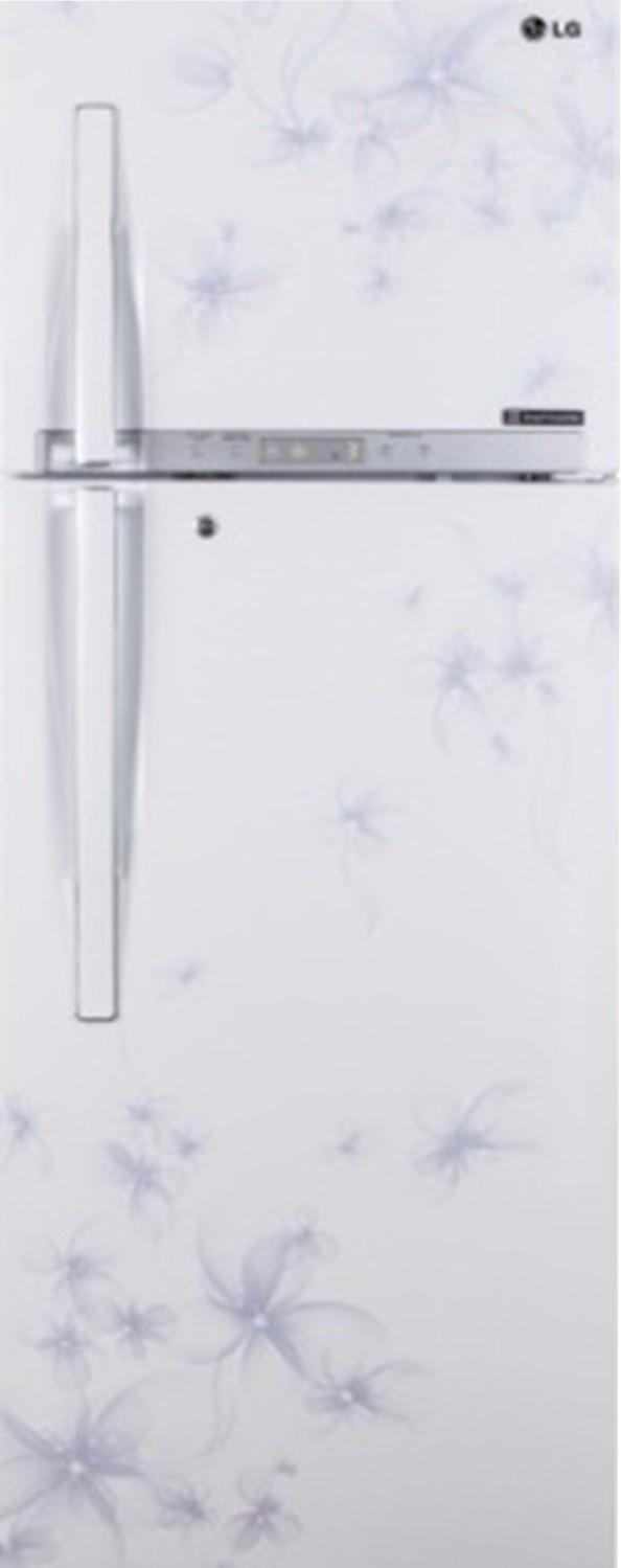 LG 335 L Frost Free Double Door Refrigerator (LG)  Buy Online