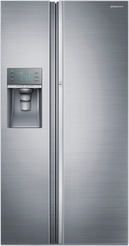 SAMSUNG 838 L Frost Free Side by Side Refrigerator