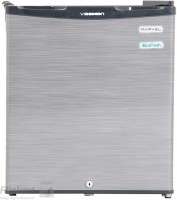 Videocon 47 L Direct Cool Single Door Refrigerator(VC060PSH-FDW, Silver Hairline)