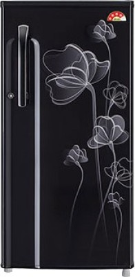 LG GL-B191XVHP 188 Litre 4S Single-Door Refrigerator