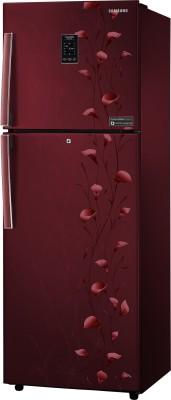 Samsung RT28K3922RZ 253 Litre Double Door Refrigerator