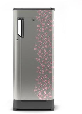 Whirlpool 230 IMFRESH ROY 5S 215 Litres Single Door Refrigerator (Bliss)