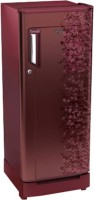 Whirlpool 190 L Direct Cool Single Door Refrigerator(205 IM PC Roy 5S, Wine Exotica, 2016)