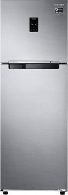 Samsung RT37K3753S8/H 345 Litres Double Door Refrigerator