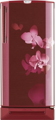 Godrej RD Edge Pro 190 PDS 5.2 5S (Orchid) 190L Single Door Refrigerator