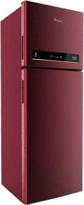 Whirlpool NEO IF278 ELT 265 L 3S Double Door Refrigerator