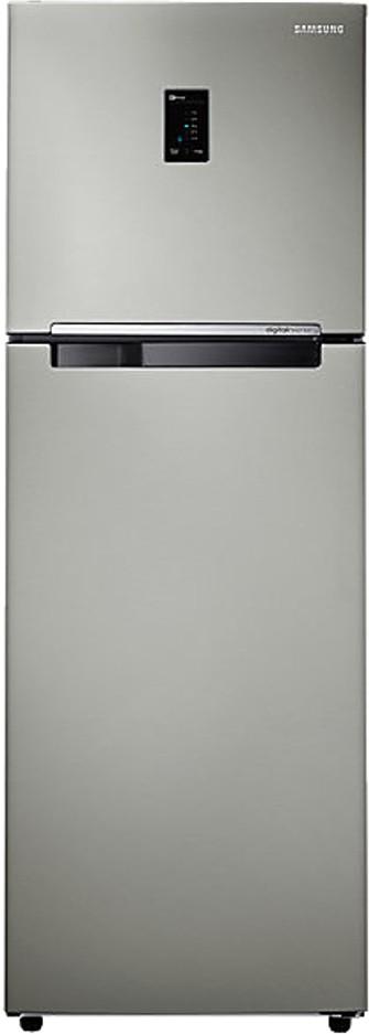 SAMSUNG RT36JDRZFSL 345Ltr Double Door Refrigerator