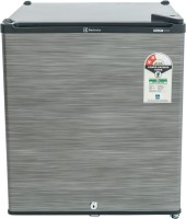 Electrolux 47 L Direct Cool Single Door Refrigerator(EC060PSH/EC062PSH, Silver Hairline, 2016)