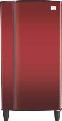 Godrej 200 L Direct Cool Single Door Refrigerator (RD Edge 205 CW 4.2, Wine Red)