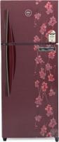 Godrej 241 L Frost Free Double Door Refrigerator(RT EON 241 P 3.4, Ruby Petals, 2016)
