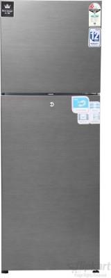 Haier HRF-2672BS-H 247 Litres 2S Double Door Refrigerator