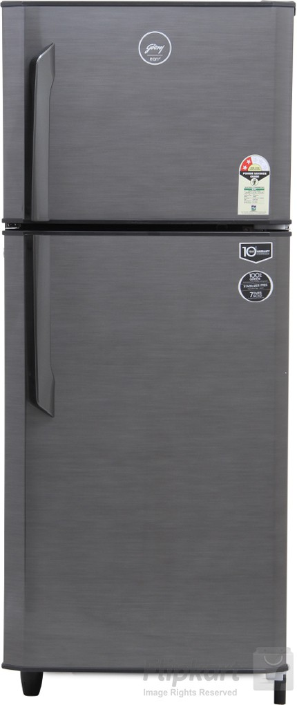 Godrej 231 L Frost Free Double Door Refrigerator Price In