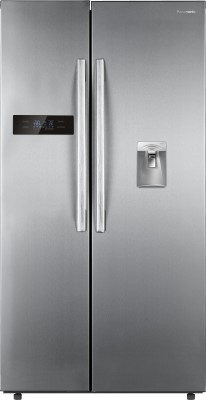 PANASONIC NR BS60DSX1 584Ltr Side By Side Refrigerator