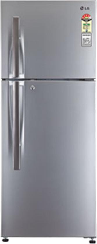 LG GL-M302RLTL 285 L Double Door Refrigerator   Refrigerator  (LG)