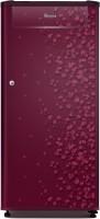 Whirlpool 190 L Direct Cool Single Door Refrigerator(205 GENIUS CLS PLUS 4S, Wine Gloria)