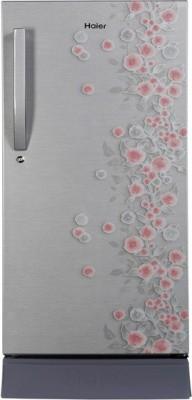 HAIER HRD 4PSL R 220ltr Single Door Refrigerator