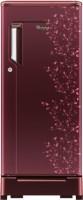 Whirlpool 190 L Direct Cool Single Door Refrigerator(205 ICEMAGIC POWERCOOL ROY 4S IMPERIA, Wine Imperia, 2016)