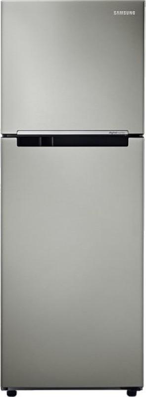 SAMSUNG 253 L Frost Free Double Door Refrigerator RT28K3083SP/NL