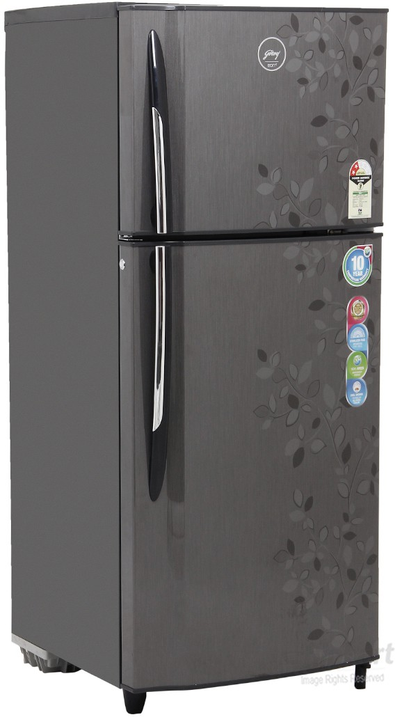 View Godrej RT EON 240 P 2.3 240 L Double Door Refrigerator  Price Online