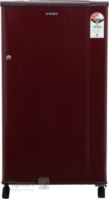 Sansui SH163 150 Litres 3S Single Door Refrigerator
