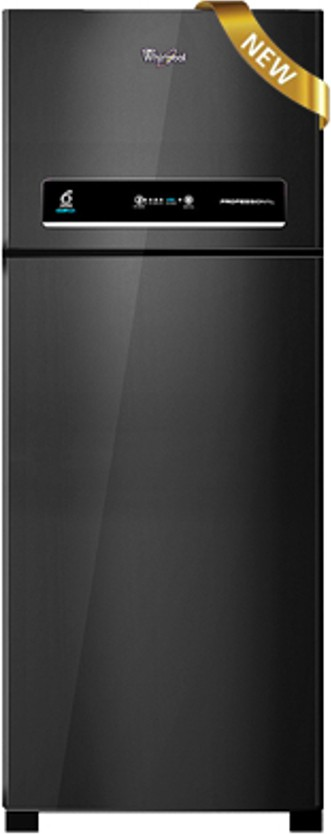 View Whirlpool PRO 425 ELT 3S 410 L Double Door Refrigerator  Price Online
