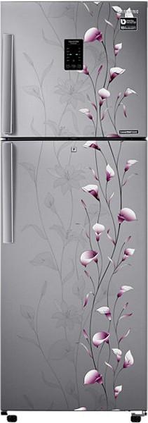 Samsung 318 L Frost Free Double Door Refrigerator (Samsung) Tamil Nadu Buy Online