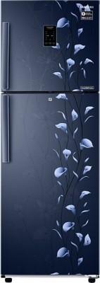 Samsung RT37K3993UZ/SZ 340 Litre Double Door Refrigerator