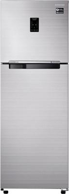 SAMSUNG RT30K3723S8/HL 275Ltr Double Door Refrigerator