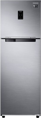Samsung RT37K3763SP 345 Litre Double Door Refrigerator
