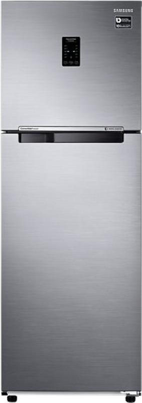SAMSUNG 345 L Frost Free Double Door Refrigerator RT37K3763SP