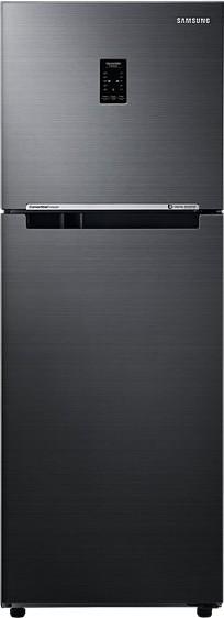 SAMSUNG RT28K3753BS 253Ltr Double Door Refrigerator