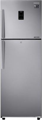 Samsung RT37K3993SL 340 Litre Double Door Refrigerator