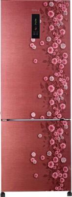 Haier HRB-3404PRL/PSL-R 3S 320 Litres Double Door Refrigerator (Liana)