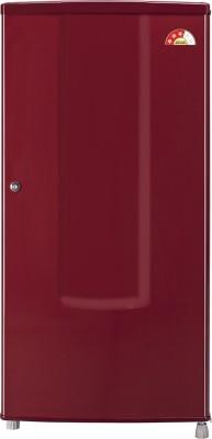 LG GL-B181RRLM 185L Single Door Refrigerator