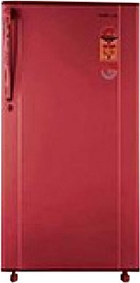 Kelvinator KS203ESG 190 L Single Door Refrigerator