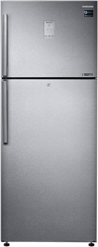 SAMSUNG 465 L Frost Free Double Door Refrigerator