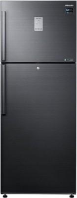SAMSUNG RT49K6338BS 478Ltr Double Door Refrigerator