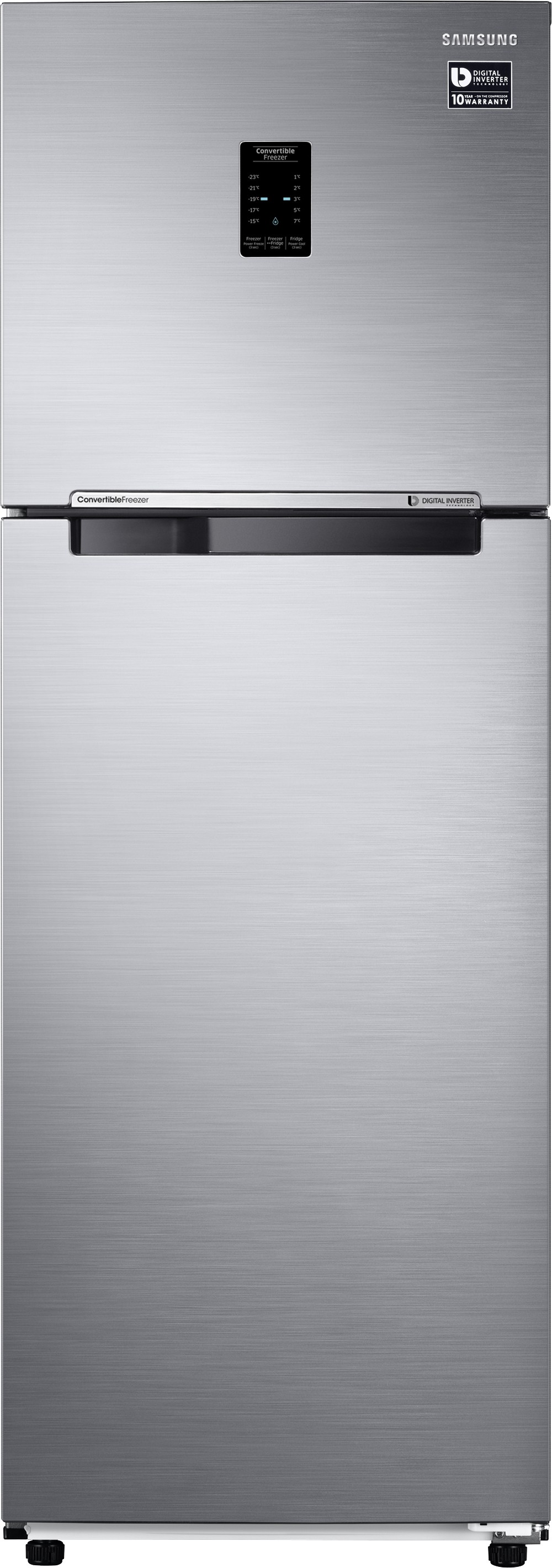Deals - Bangalore - 251 L and Above <br> Samsung Frost Free Refrigerators<br> Category - home_kitchen<br> Business - Flipkart.com