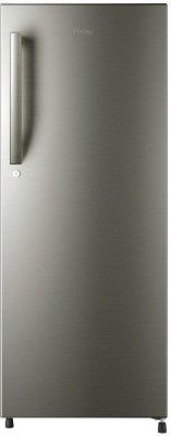 Haier HRD-2406BS/R-H 220 Litres Single Door Refrigerator
