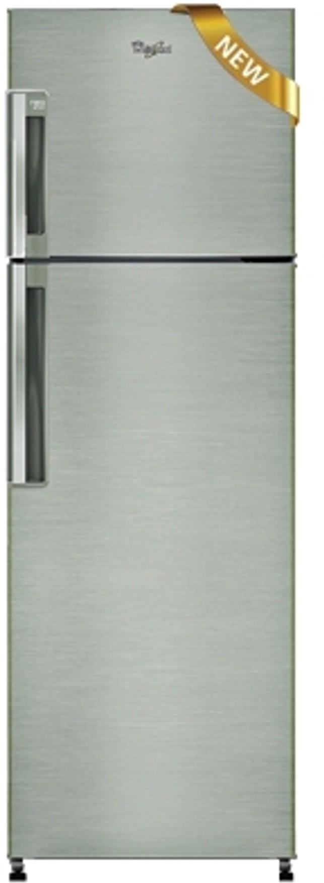 Whirlpool NEO FR258 ROY 3S 245 L Double Door Refrigerator   Refrigerator  (Whirlpool)