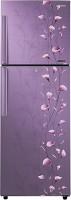 Samsung 275 L Frost Free Double Door Refrigerator(RT29JAMSEPZ, Tender Lily Purple)
